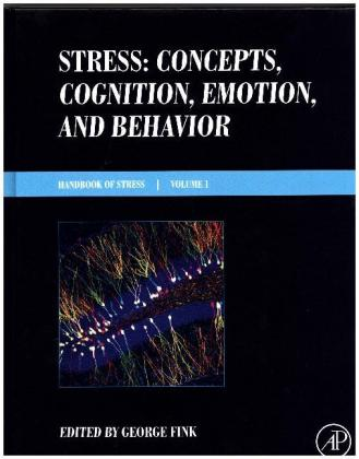 Stress: Concepts, Cognition, Emotion, and Behavior | Dodax.ch