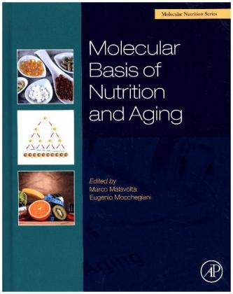 Molecular Basis of Nutrition and Aging | Dodax.pl