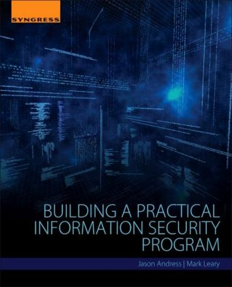 Building a Practical Information Security Program | Dodax.at