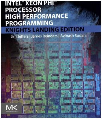 Intel Xeon Phi Processor High Performance Programming | Dodax.pl