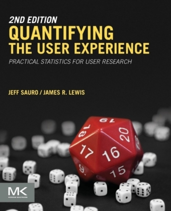 Quantifying the User Experience | Dodax.ch