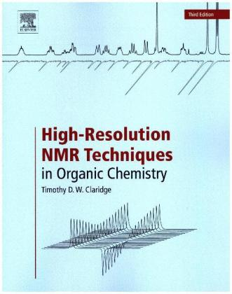 High-Resolution NMR Techniques in Organic Chemistry   Dodax.at