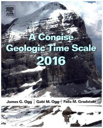 A Concise Geologic Time Scale | Dodax.pl