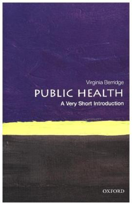 Public Health: A Very Short Introduction | Dodax.at