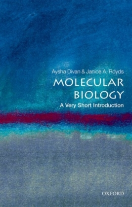 Molecular Biology: A Very Short Introduction | Dodax.at