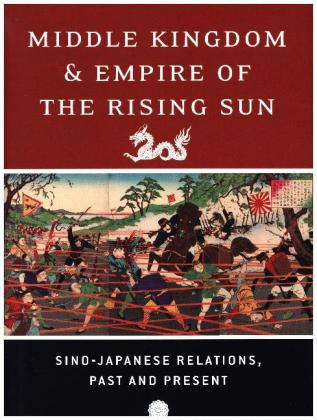 Middle Kingdom and Empire of the Rising Sun | Dodax.de