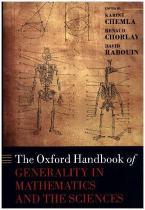The Oxford Handbook of Generality in Mathematics and the Sciences | Dodax.pl