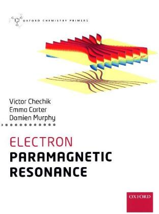 Electron Paramagnetic Resonance | Dodax.de