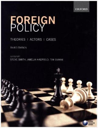 Foreign Policy   Dodax.at