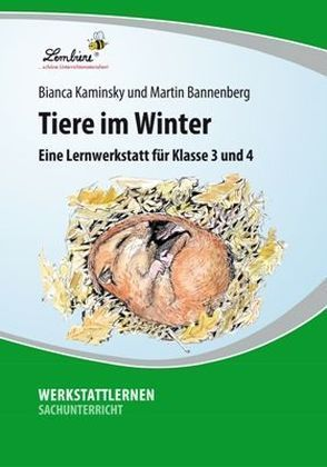 Image of Tiere im Winter, 1 CD-ROM