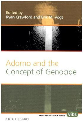 Adorno and the Concept of Genocide | Dodax.ch