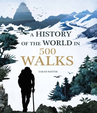A History of the World in 500 Walks | Dodax.ch