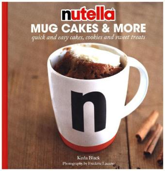 Nutella® Mug Cakes and More | Dodax.ch