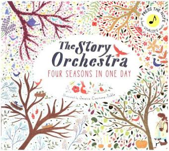 The Story Orchestra - Four Seasons in One Day | Dodax.ch
