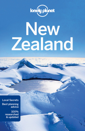 Lonely Planet New Zealand | Dodax.ch