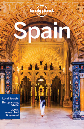 Lonely Planet Spain | Dodax.at
