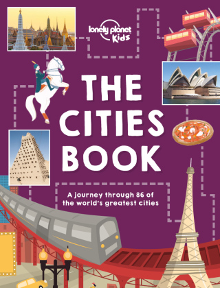 The Cities Book | Dodax.ch