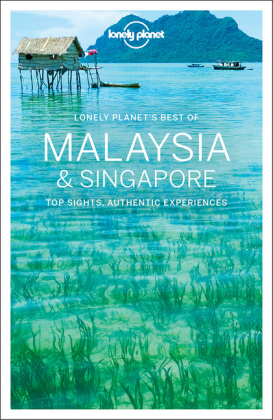 Lonely Planet's Best of Malaysia & Singapore | Dodax.at