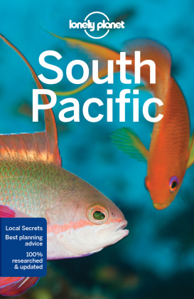 Lonely Planet South Pacific | Dodax.ch