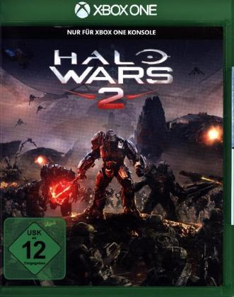Halo Wars 2, 1 Xbox One-Blu-ray Disc | Dodax.ch