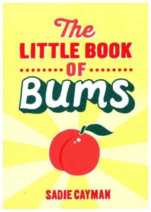 The Little Book of Bums | Dodax.de