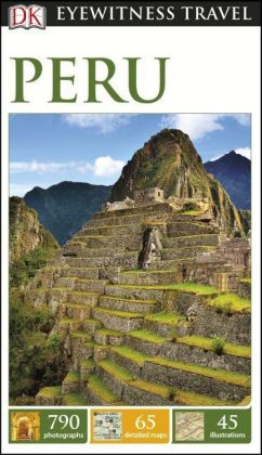 DK Eyewitness Travel Guide Peru | Dodax.at