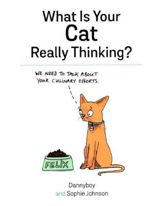 What is your Cat Really Thinking? | Dodax.ch