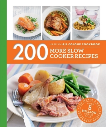 200 More Slow Cooker Recipes   Dodax.at