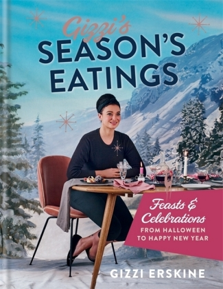 Gizzi's Season's Eatings | Dodax.pl