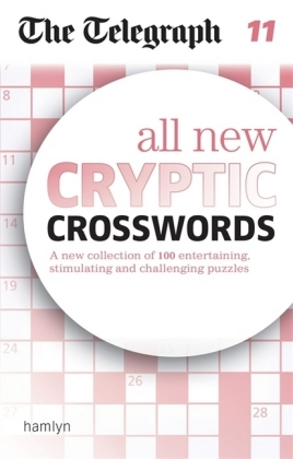 The Telegraph, All New Cryptic Crosswords | Dodax.pl