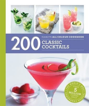 200 Classic Cocktails | Dodax.ch