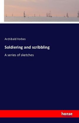 Soldiering and scribbling   Dodax.pl