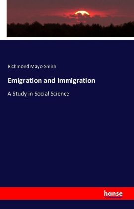 Emigration and Immigration   Dodax.at