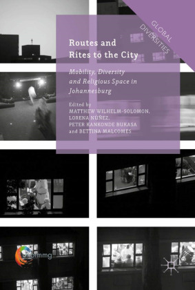 Routes and Rites to the City | Dodax.pl