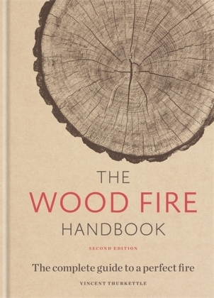The Wood Fire Handbook | Dodax.com