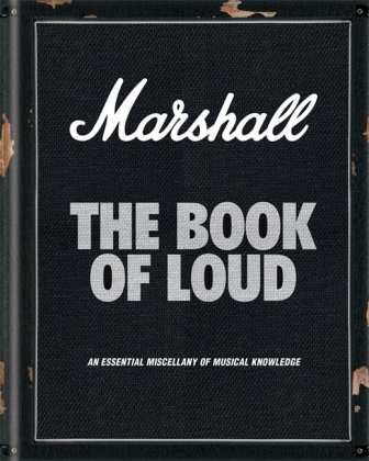 Marshall: The Book of Loud | Dodax.co.uk