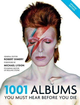 1001: Albums You Must Hear Before You Die | Dodax.de