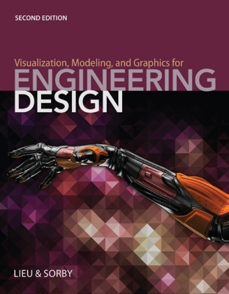 Visualization, Modeling, and Graphics for Engineering Design | Dodax.ch