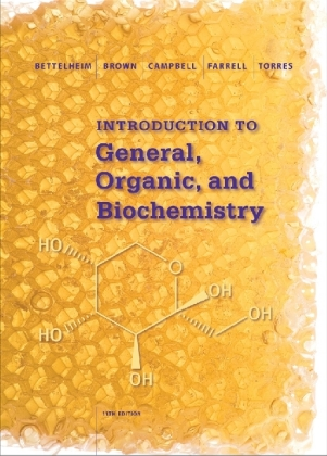 Introduction to General, Organic and Biochemistry | Dodax.ch