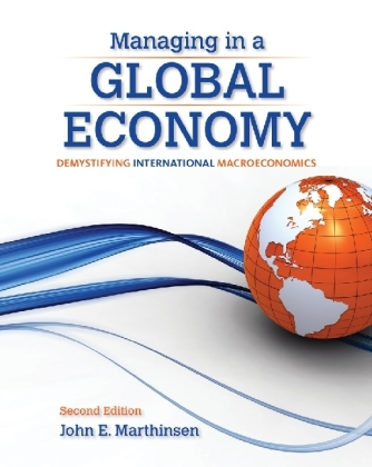 Managing in a Global Economy | Dodax.ch