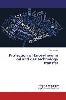 Protection of know-how in oil and gas technology transfer | Dodax.pl