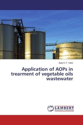 Application of AOPs in trearment of vegetable oils wastewater | Dodax.ch