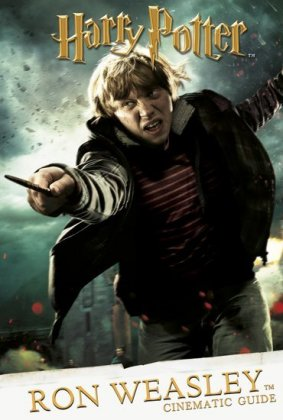 Harry Potter Cinematic Guide - Ron Weasley | Dodax.at