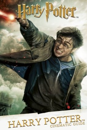 Harry Potter Cinematic Guide - Harry Potter | Dodax.at