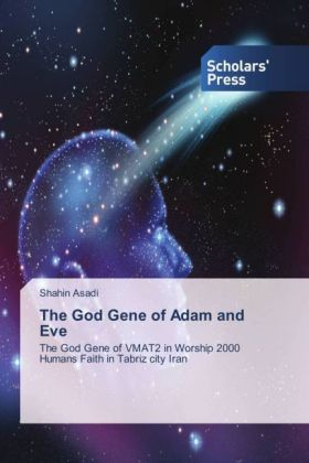 The God Gene of Adam and Eve | Dodax.pl