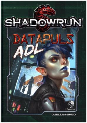 Shadowrun 5: Datapuls ADL | Dodax.at