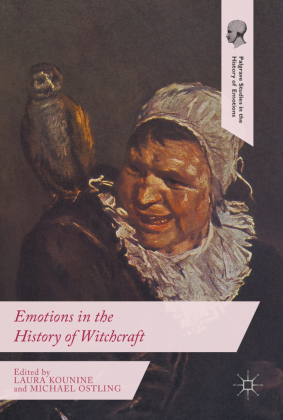 Emotions in the History of Witchcraft   Dodax.ch