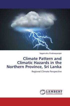 Climate Pattern and Climatic Hazards in the Northern Province, Sri Lanka | Dodax.ch