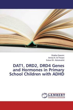 DAT1, DRD2, DRD4 Genes and Hormones in Primary School Children with ADHD | Dodax.pl