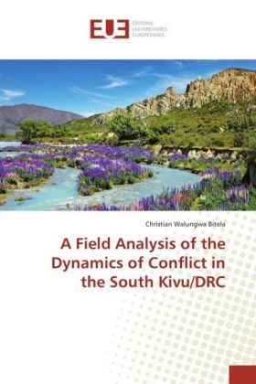 A Field Analysis of the Dynamics of Conflict in the South Kivu/DRC | Dodax.pl